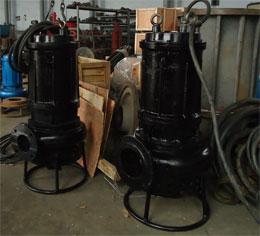50ZSQ30-30-7.5挖沙泵 采砂泵 金刚沙泵
