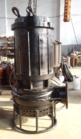 80ZSQ50-22-7.5潜水抽渣泵,流沙泵,沉沙泵