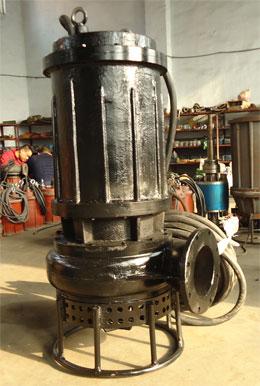 100ZSQ100-10-7.5选矿泵 淤泥泵 尾沙泵