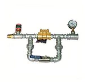 末端试水装置消防3C认证代理服务机构