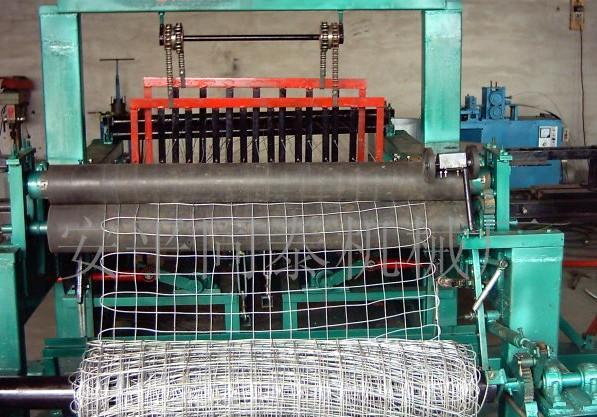 经纬编织机,锚网煤矿织网机,矿用防护网机