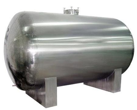 SGW(L)系列压力储水罐