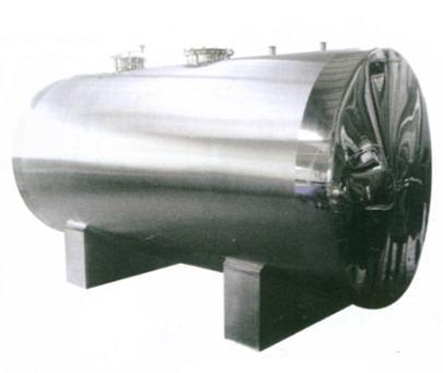 SGW(L)系列锅炉热水工程用储水罐