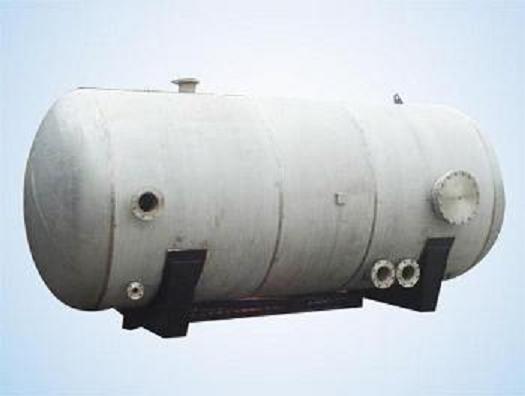 SGW(L)系列热泵热水工程系统用储水罐