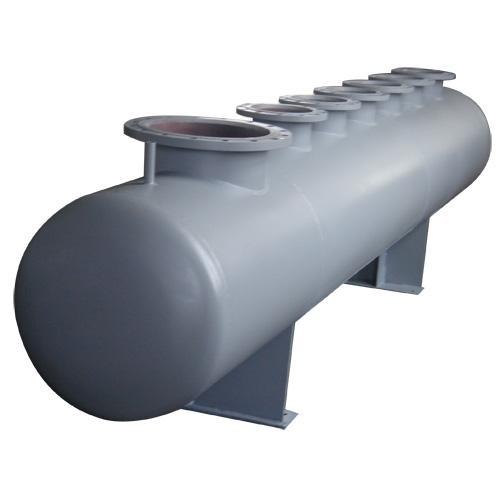 空调循环水系统用集分水器
