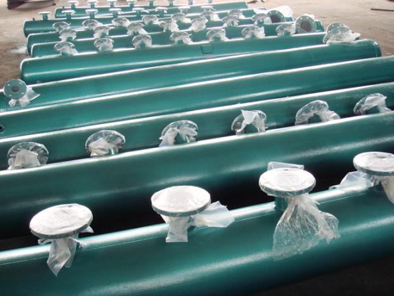 地暖循环水系统集分水器