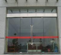海淀区安装玻璃门地弹簧安装厂家