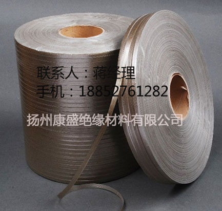 耐火耐高温三合一金云母带生产厂家