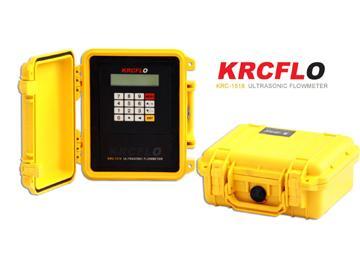 KRCFLO-1518固定式超声波流量/热量计|超声波流量计