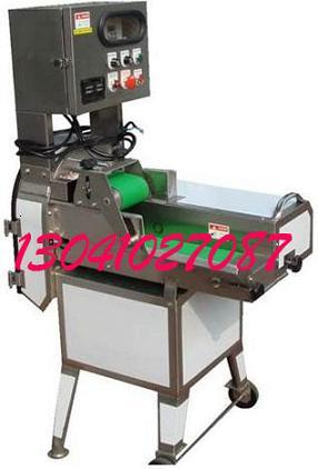 切茄子片机 圆茄子切片机 长茄子切片机 切茄子片机器