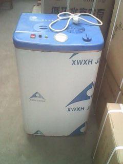 SHB-95型不锈钢五抽头循环水式多用真空泵
