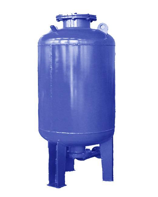 NP(NZG)系列囊式膨胀水箱