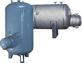 HRV-02系列立式导流型半容积式水加热器