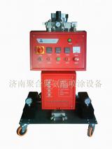 四川太阳能聚氨酯发泡机工作效率高成都型材聚氨酯浇注机