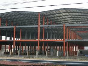 北京钢结构厂房回收公司