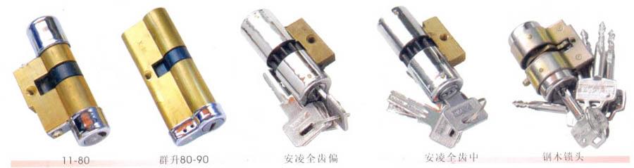 上海换王力防盗门锁芯  防盗门钻孔安装猫眼 球形锁安装