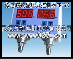 压力开关 数显压力控制器 FR-YK