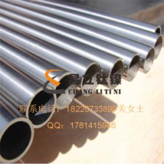 TA1、TA2纯钛无缝管价格