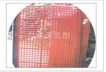 耐湿性聚氨酯筛网