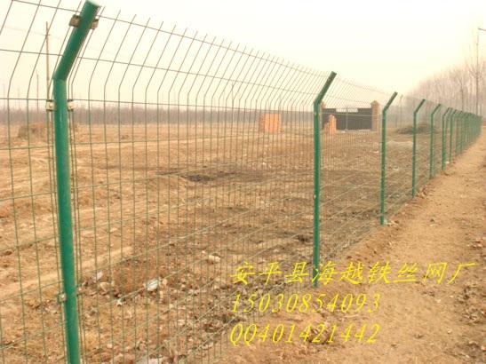 高速公路护栏网,铁路围栏网,机场防护网,港口码头隔离网