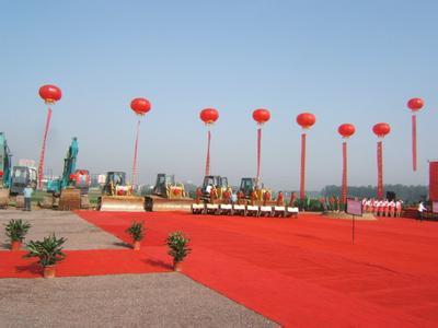 专业供应上海印标广告气球,高空气球施放服务
