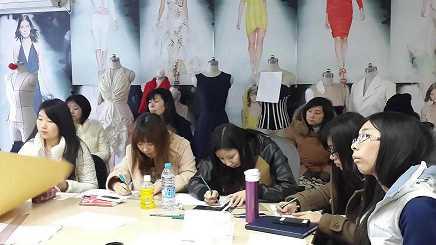 专业打板学校; 上海时尚服装设计培训 高级服装设计师培训学校; 男