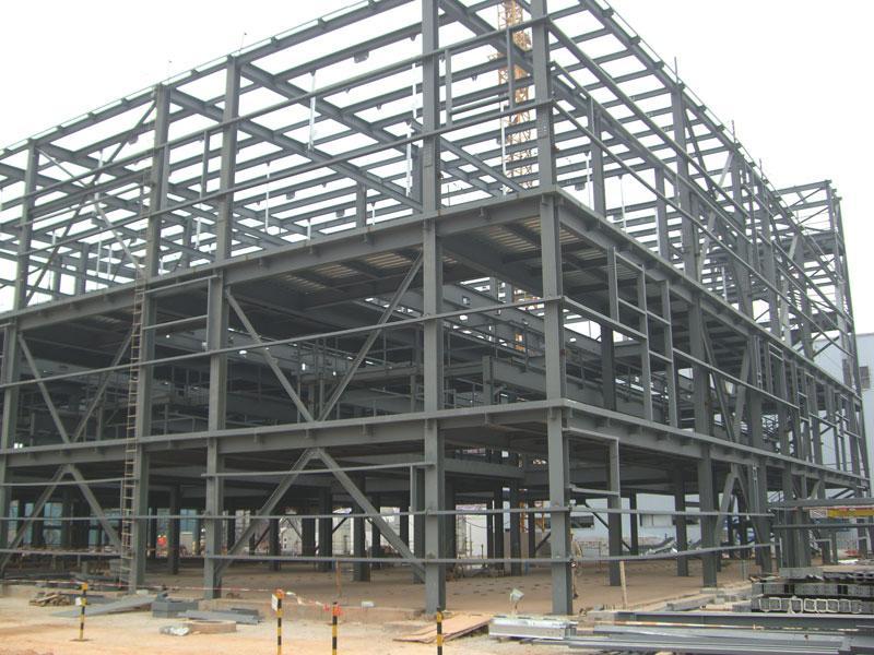 西安彩钢结构