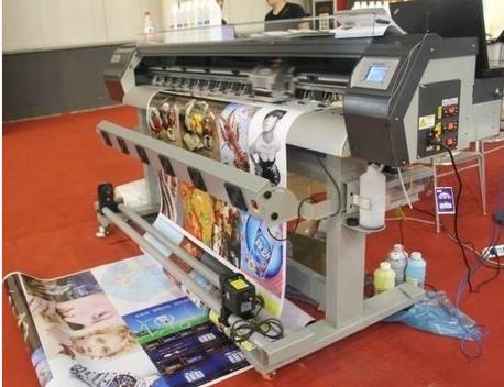 热转印写真机 热升华打印机 服装热转印打印机 服装印花机