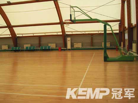 最新冠军篮球塑胶地板 价格 PVC运动地胶