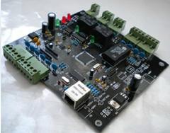 新长远TCP/IP网络型单门禁控制器 双门双向控制器 四门单向控