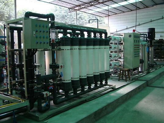 昆明山泉水生产设备超滤净水设备超滤水处理设备超滤设备