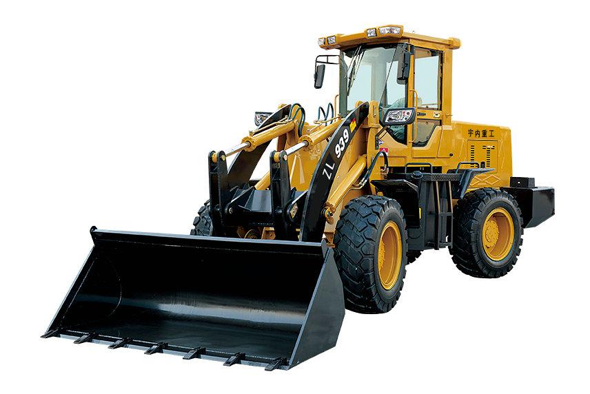 03  939装载机,小型装载机,山东装载机  供应企业 青岛宇内机械有限