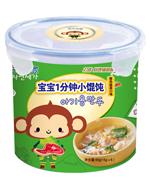 江西婴幼儿食品代理推荐天然世家品牌