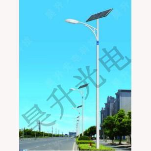 太阳能路灯,光控/时控