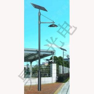 太阳能庭院灯,耐腐蚀/不生锈