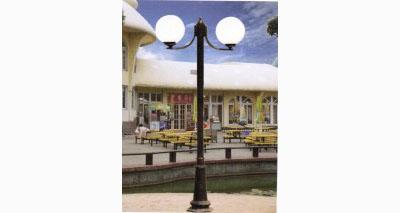 市电庭院灯,市政工程/园林亮化