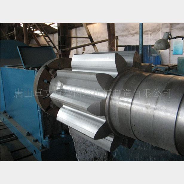 唐山卓文重型齿轮机械制造有限公司的形象照片