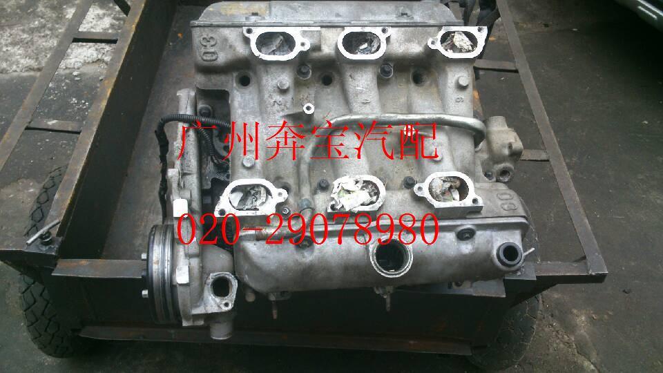 大霸王TCR10发动机 发电机拆车件