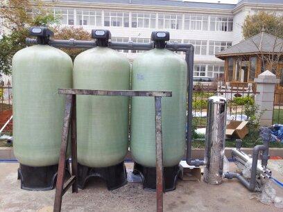 昆明景观用水循环处理设备供应