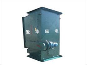 RCYZ永磁管道自动除铁器