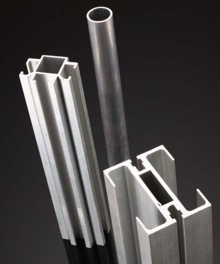 3A21铝型材  工业装备