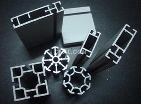 批发3004防锈铝型材 加工工艺价格