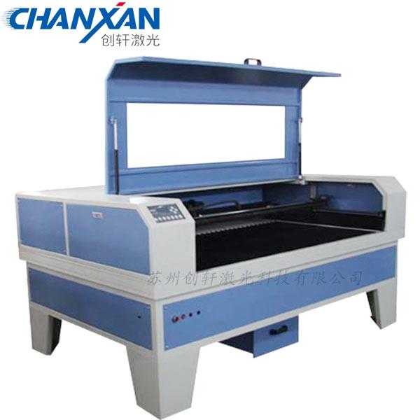 供应宁波最大的服装激光切割机生产厂家是哪家?