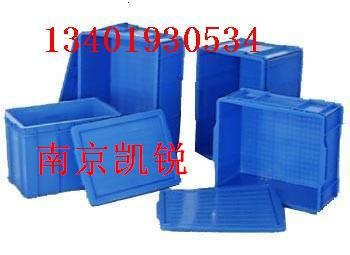 多种规格销售南京塑料筐厂家,塑料箱,零件盒,南京周转箱厂家