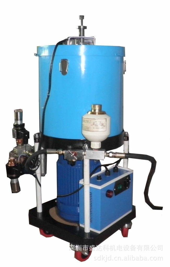 供应SDK-119定量油脂加注机