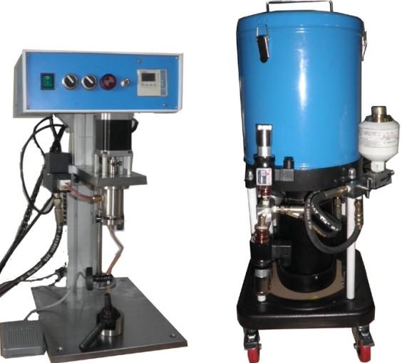 供应SDK-032最新款轴承定量注油机.高粘度黄油机