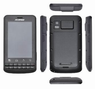 CM380A工业级物联网智能手机