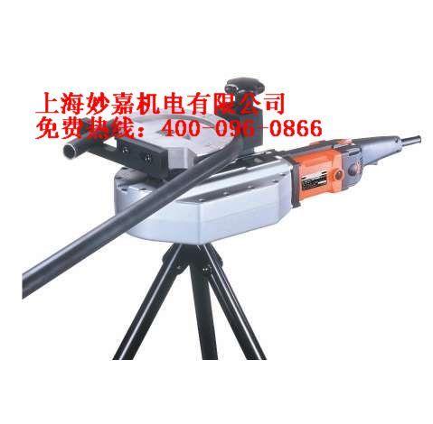台湾AGP牌电动弯管机