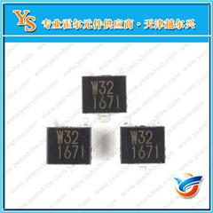 霍尔元件EW432 传感器用EW432 原装正品