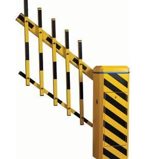 停车场系统停车场厂家六盘水市立式挡闸、快速道闸